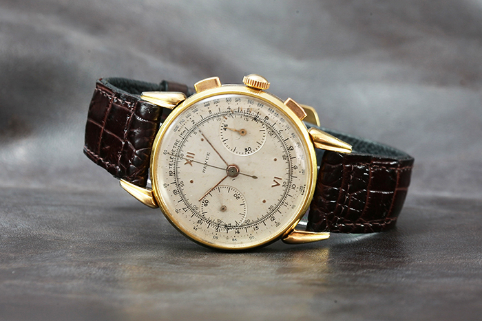 recommendation chronograph with watches