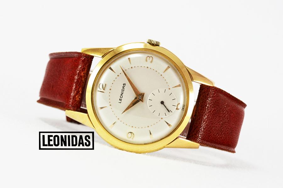 Gregoriades » Classy 1950's LEONIDAS SA [Swiss] Dress ...