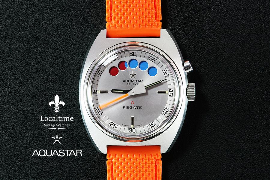 Aquastar — Those Watch Guys