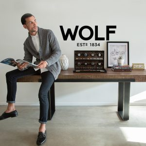 WOLF Winders & Boxes
